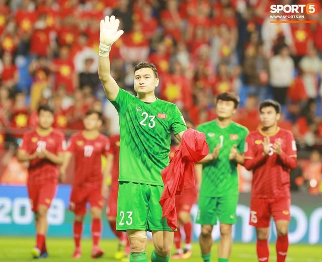 HLV Park Hang-seo: Tôi tự hào về các học trò, Việt Nam sẽ hướng đến World Cup 2022 - Ảnh 1.
