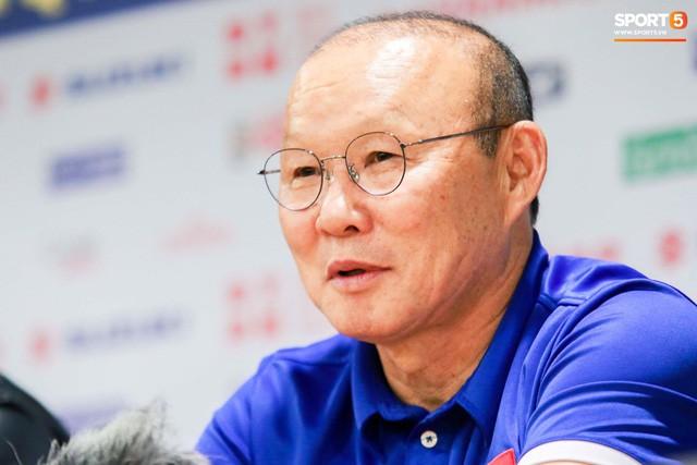 HLV Park Hang-seo: Tôi tự hào về các học trò, Việt Nam sẽ hướng đến World Cup 2022 - Ảnh 2.