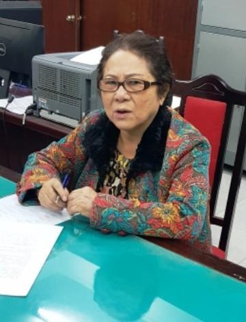 Bắt nữ đại gia Dương Thị Bạch Diệp cộng 1 loạt lãnh đạo, cựu lãnh đạo TP HCM - Ảnh 1.