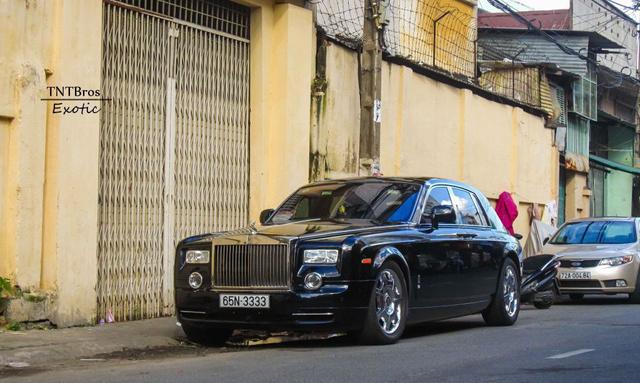 Vận đen của các đại gia sở hữu Rolls-Royce: Người lao lý, kẻ gặp hạn kinh doanh - Ảnh 3.