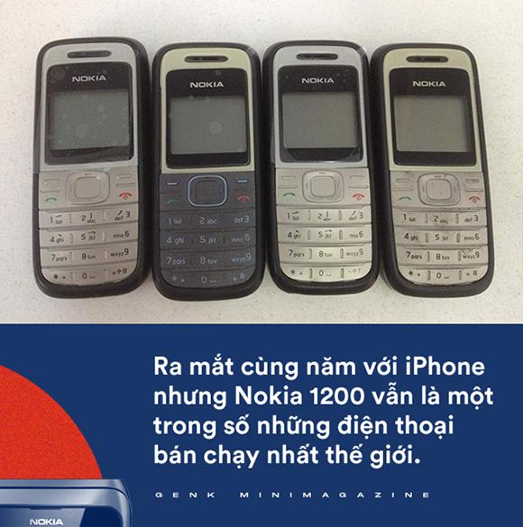 Biết trước về iPhone và iOS đến hàng năm, vì sao Nokia vẫn sụp đổ? Apple liệu có nối gót Nokia? - Ảnh 3.