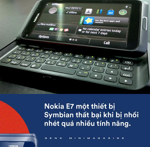 Biết trước về iPhone và iOS đến hàng năm, vì sao Nokia vẫn sụp đổ? Apple liệu có nối gót Nokia? - Ảnh 7.