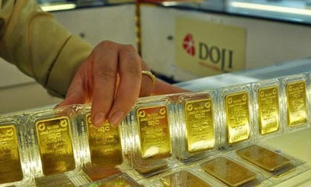 Sắp đến Tết và ngày Thần Tài, quý khách cần lưu ý gì khi chuyển nhượng vàng miếng? - Ảnh 1.