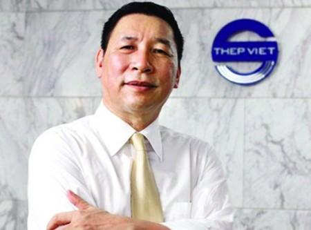 10 gia đình doanh nhân nức tiếng, đứng đầu nhiều ngành kinh doanh tại Việt Nam - Ảnh 3.
