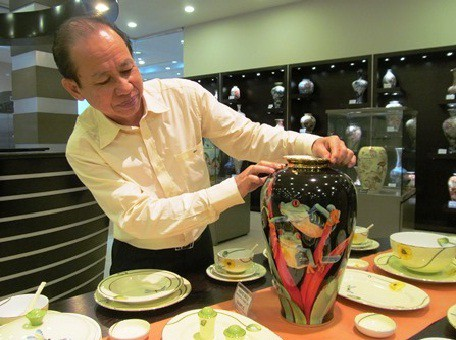 10 gia đình doanh nhân nức tiếng, đứng đầu nhiều ngành kinh doanh tại Việt Nam - Ảnh 6.