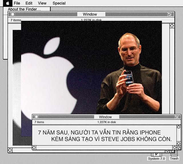 Thất bại 450 tỷ đô của Apple: Nếu Steve Jobs còn sống, liệu ông có thể tạo ra Big Thing thay thế iPhone? - Ảnh 3.