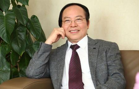 10 gia đình doanh nhân nức tiếng, đứng đầu nhiều ngành kinh doanh tại Việt Nam - Ảnh 4.