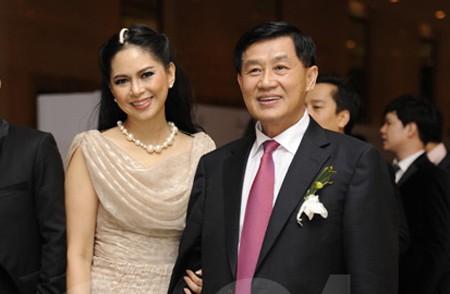 10 gia đình doanh nhân nức tiếng, đứng đầu nhiều ngành kinh doanh tại Việt Nam - Ảnh 1.