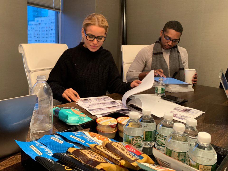 cheryl eisen - 13 154651095995661814469 - Nữ CEO thiết kế nội thất cho Ivanka Trump và Kim Kardashian: 9h sáng ngủ dậy, 10h đủng đỉnh đi làm, nhưng xử lý công việc thì miễn bàn!