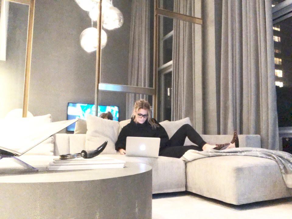 cheryl eisen - 16 15465110059871538654610 - Nữ CEO thiết kế nội thất cho Ivanka Trump và Kim Kardashian: 9h sáng ngủ dậy, 10h đủng đỉnh đi làm, nhưng xử lý công việc thì miễn bàn!