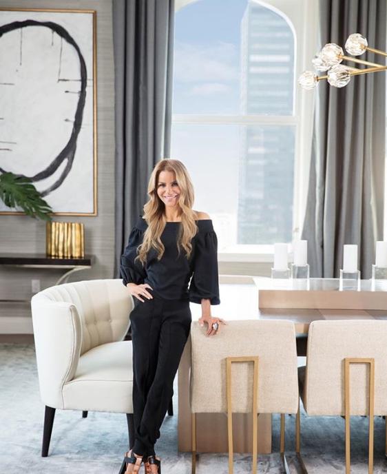 cheryl eisen - 2 1546510740582161195445 - Nữ CEO thiết kế nội thất cho Ivanka Trump và Kim Kardashian: 9h sáng ngủ dậy, 10h đủng đỉnh đi làm, nhưng xử lý công việc thì miễn bàn!