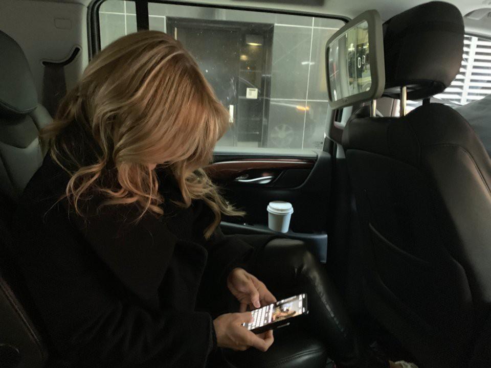 cheryl eisen - 7 1546510808563431910914 - Nữ CEO thiết kế nội thất cho Ivanka Trump và Kim Kardashian: 9h sáng ngủ dậy, 10h đủng đỉnh đi làm, nhưng xử lý công việc thì miễn bàn!