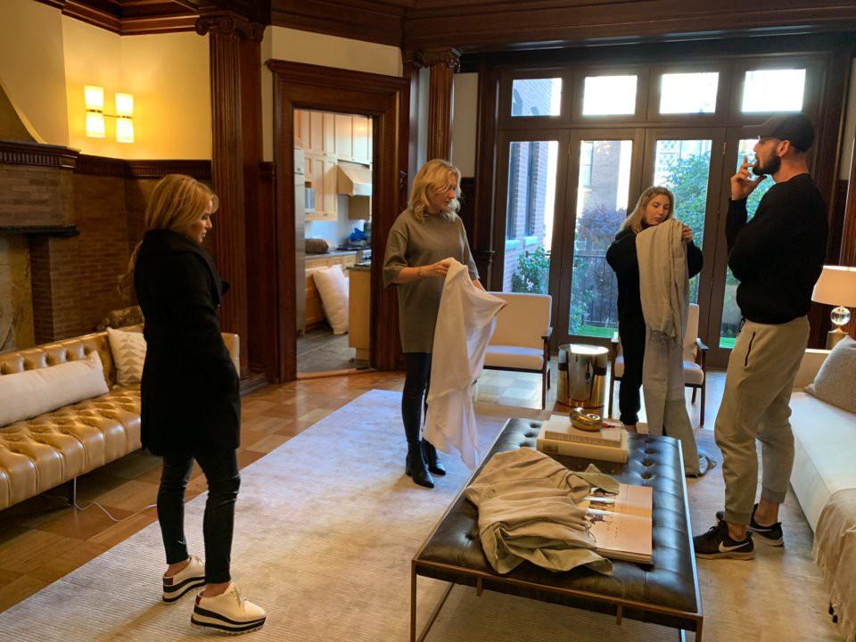 cheryl eisen - 8 15465108601251152605732 - Nữ CEO thiết kế nội thất cho Ivanka Trump và Kim Kardashian: 9h sáng ngủ dậy, 10h đủng đỉnh đi làm, nhưng xử lý công việc thì miễn bàn!