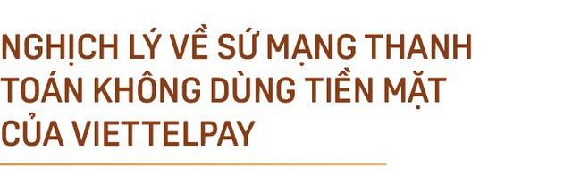 Tương lai của thanh toán điện tử nhìn từ ví dụ 2 người đàn ông chia tiền nhậu ở Hà Nội - Ảnh 2.