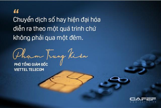 Tương lai của thanh toán điện tử nhìn từ ví dụ 2 người đàn ông chia tiền nhậu ở Hà Nội - Ảnh 3.