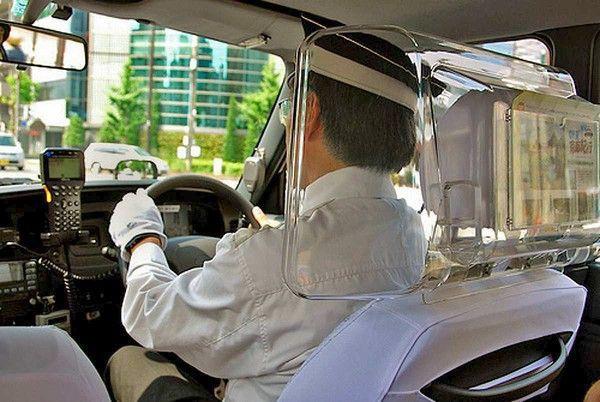 Cách những công ty taxi trên thế giới ngăn chặn tình trạng tài xế bị hành khách tấn công, cướp của - Ảnh 7.