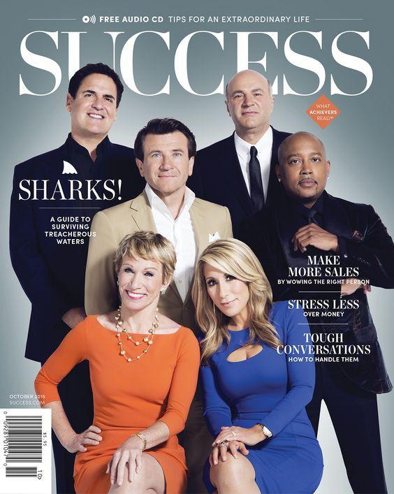 Lời khuyên từ tỷ phú Mark Cuban - cá mập của Shark Tank Mỹ: Đừng theo đuổi đam mê, nhất là người trẻ! - Ảnh 3.