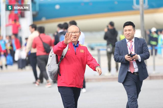 HLV Park Hang-seo kêu cứu nhưng Việt Nam vẫn cần ông chữa nốt tâm bệnh cuối cùng - Ảnh 3.