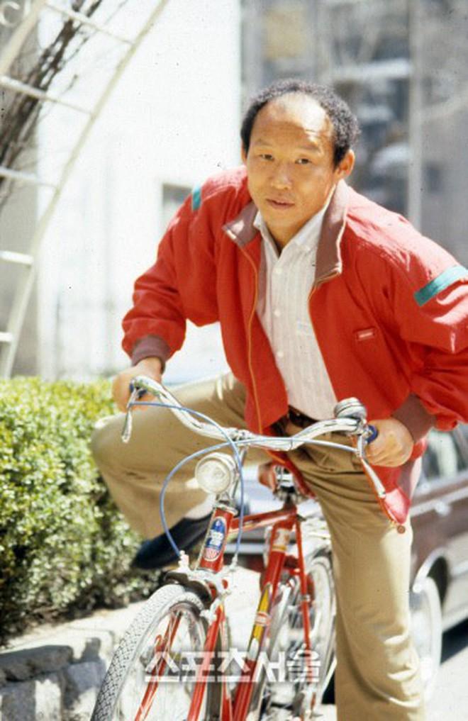 park hang-seo, - photo 1 15465839536661683684135 - HLV Park Hang-seo bước sang tuổi 60: Từ sinh viên nghiên cứu thảo mộc đến huyền thoại bóng đá Việt Nam