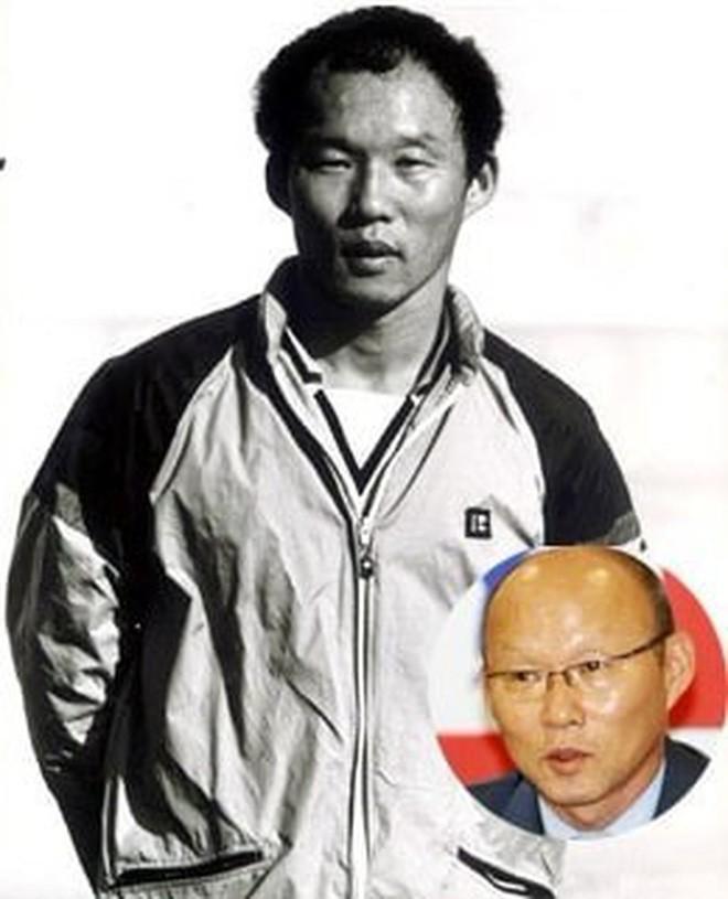 park hang-seo, - photo 1 15465839568627032507 - HLV Park Hang-seo bước sang tuổi 60: Từ sinh viên nghiên cứu thảo mộc đến huyền thoại bóng đá Việt Nam
