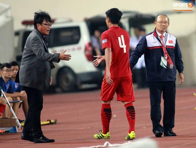 park hang-seo, - photo 13 15465839568851624033680 - HLV Park Hang-seo bước sang tuổi 60: Từ sinh viên nghiên cứu thảo mộc đến huyền thoại bóng đá Việt Nam