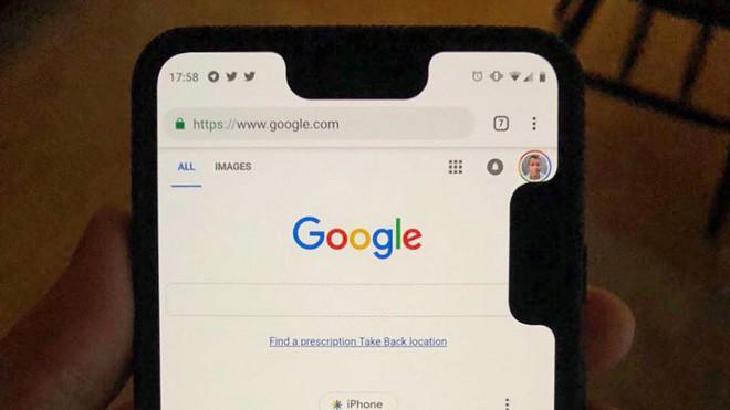 google, samsung, huawei, - photo 2 1546565645759868819686 - Thị phần nhỏ tí ti nhưng năm qua, Google làm được một điều mà Samsung hay Huawei chỉ có thể mơ đến