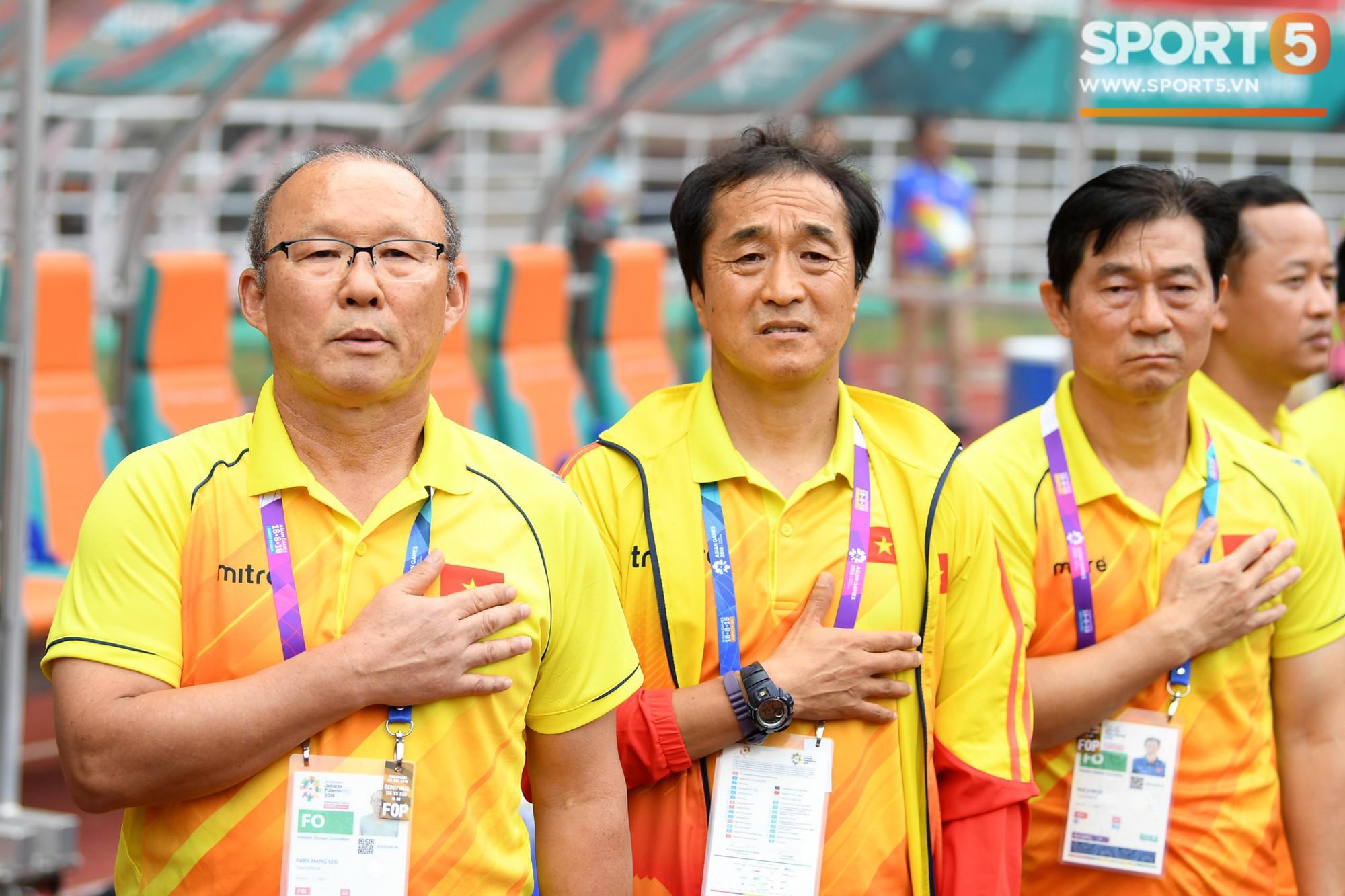 park hang-seo, - photo 29 15465839569062141095442 - HLV Park Hang-seo bước sang tuổi 60: Từ sinh viên nghiên cứu thảo mộc đến huyền thoại bóng đá Việt Nam