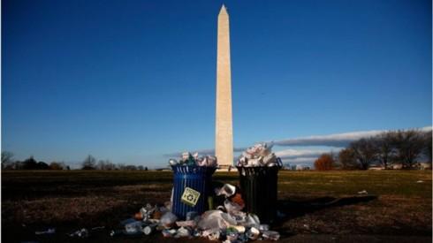 """Chính phủ Mỹ đóng cửa: Hậu quả khôn lường của """"cuộc chiến chính trị"""" - Ảnh 1."""