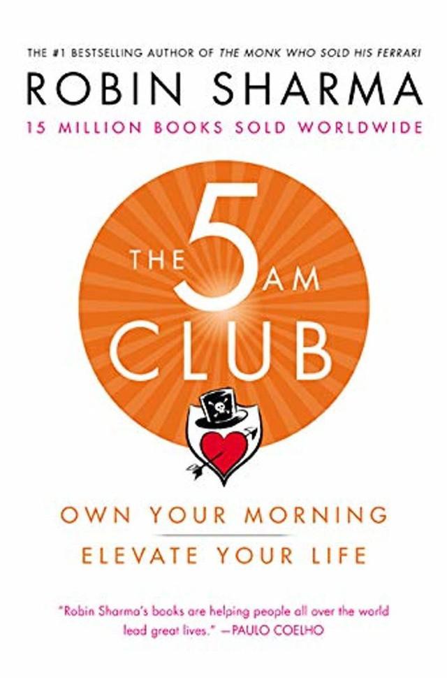 Nếu vẫn đang loay hoay tìm cách để làm việc hiệu quả và trở nên giàu có trong năm mới thì đây là 11 cuốn sách bạn cần đọc từ bây giờ - Ảnh 4.
