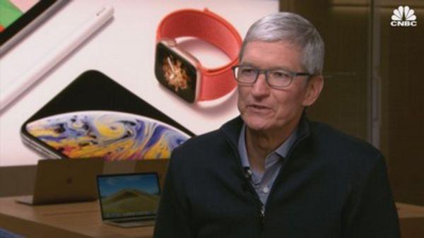Điểm lại một số mốc sự kiện đáng nhớ trong 6 tháng trượt dốc của Apple - Ảnh 3.