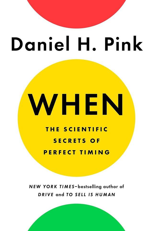 Nếu vẫn đang loay hoay tìm cách để làm việc hiệu quả và trở nên giàu có trong năm mới thì đây là 11 cuốn sách bạn cần đọc từ bây giờ - Ảnh 5.