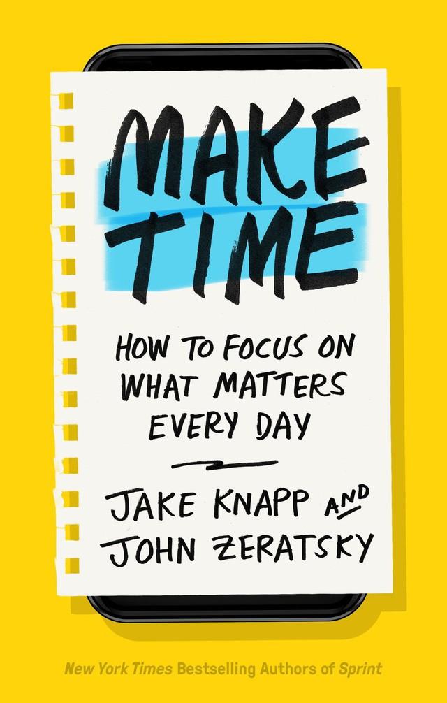 Nếu vẫn đang loay hoay tìm cách để làm việc hiệu quả và trở nên giàu có trong năm mới thì đây là 11 cuốn sách bạn cần đọc từ bây giờ - Ảnh 9.