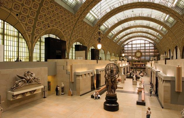 Vì sao người Việt đến thăm bảo tàng Louvre chỉ 3 tiếng đã xong còn người Pháp mất tới vài tuần, thậm chí phải xem đi xem lại? - Ảnh 1.