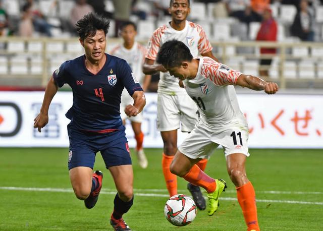 asian cup 2019 - photo 1 15468295477081342377392 - Báo Thái Lan viện đủ lý do về thất bại muối mặt của đội nhà trong trận ra quân Asian Cup 2019