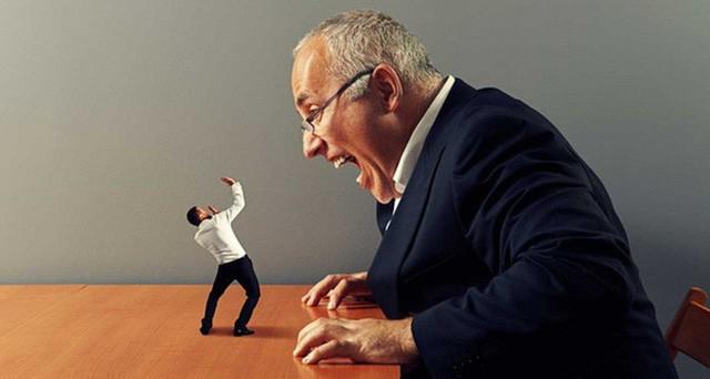 """Có một người sếp tồi không phải là lỗi của bạn, nhưng biết thế mà vẫn chịu đựng thì bạn là người có lỗi: Từ bỏ đi vì họ đang """"bóp chết"""" tương lai của bạn nhanh hơn bất cứ thứ gì - Ảnh 1."""