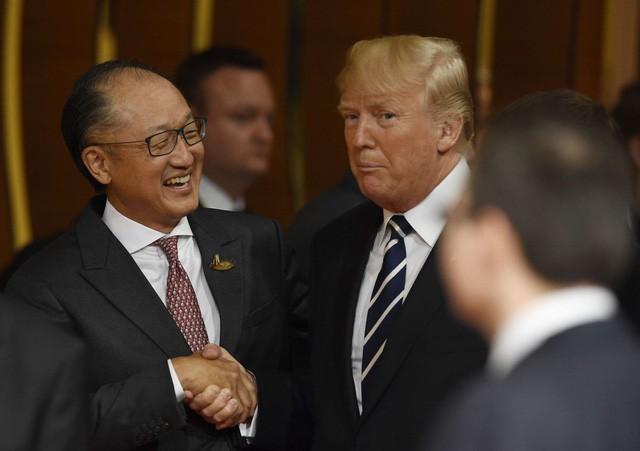 Lời hứa hồi sinh ngành than nước Mỹ của Tổng thống Trump là nguyên nhân khiến Chủ tịch World Bank từ nhiệm trước 3 năm?  - Ảnh 1.