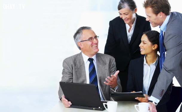 Thời mới vào doanh nghiệp làm quản lý, bị nhân sự nghi ngờ thân có sếp nọ sếp kia, đây là mhữngh nữ CEO Đại Phúc Land khiến người dưới quyền tâm phục khẩu phục, hiệu suất công việc tăng 300%! - Ảnh 4.