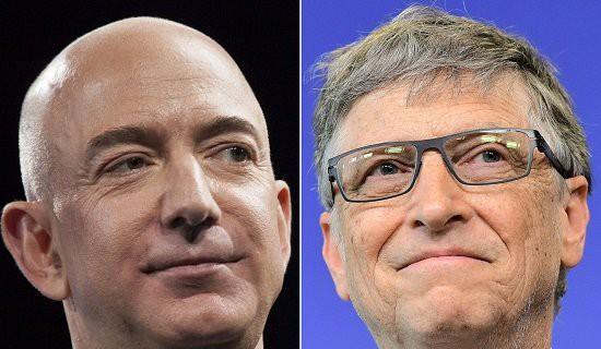20 năm qua, đế chế thương mại toàn cầu được chuyển vào tay 1 vài tập đoàn công nghệ - Ảnh 1.