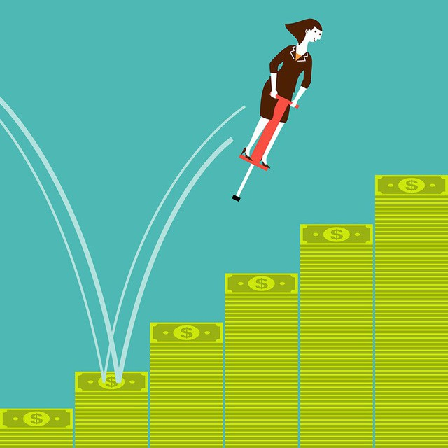 Năm mới rồi sếp vẫn chưa tâm lý gợi ý tăng lương, nói thưởng? Nhắc khéo chỉ bằng 1/10 bí quyết này, cấp trên sẽ chi tiền mà vui phơi phới - Ảnh 2.