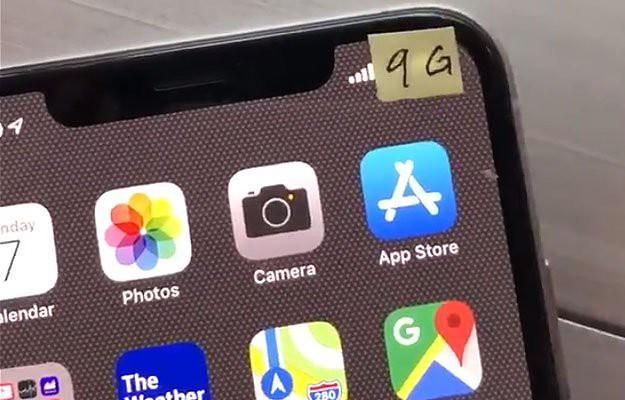 "Sau khi AT&T ra mắt ""5G E"", T-Mobile ra mắt hẳn mạng 9G - Ảnh 2."