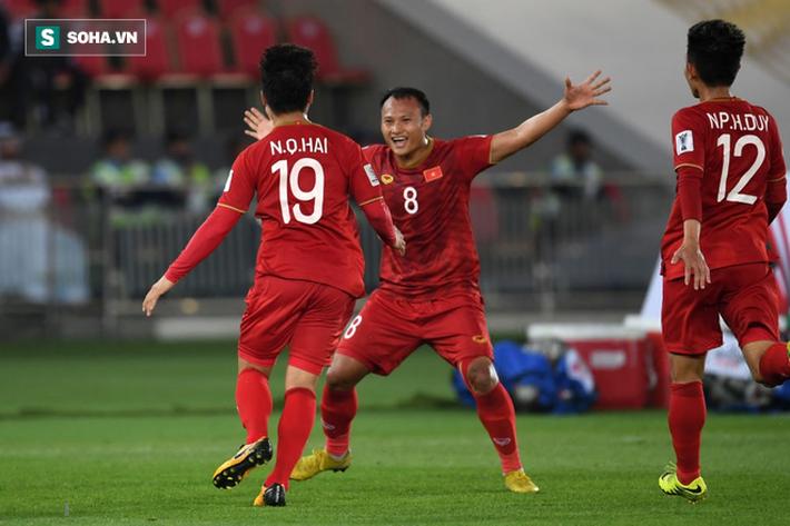 asian cup 2019 - photo 1 1547019190597688188114 - FIFA: Trận Việt Nam vs Iraq như phim kinh dị, thú vị nhất từ đầu Asian Cup 2019