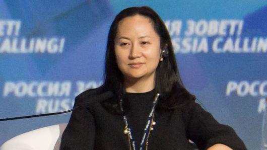 Mỹ có chứng cứ Huawei lừa dối - Ảnh 1.