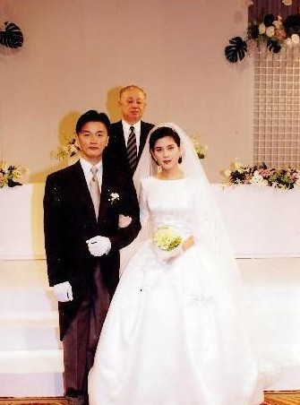 """Cuộc hôn nhân thất bại của ái nữ nhà Samsung: """"Chàng Lọ Lem"""" không chịu nổi chốn hào môn, lúc ra đi còn đòi bồi thường nghìn tỷ - Ảnh 2."""