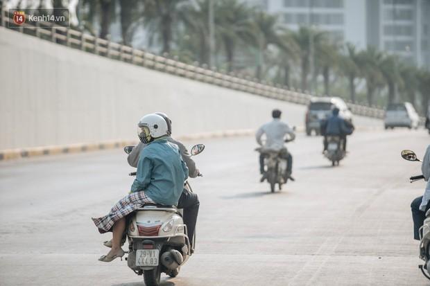 Hiểu như thế nào về tình trạng ô nhiễm không khí tại Hà Nội: Liệu rời thành phố có thể hít thở bầu không khí trong lành? - Ảnh 2.