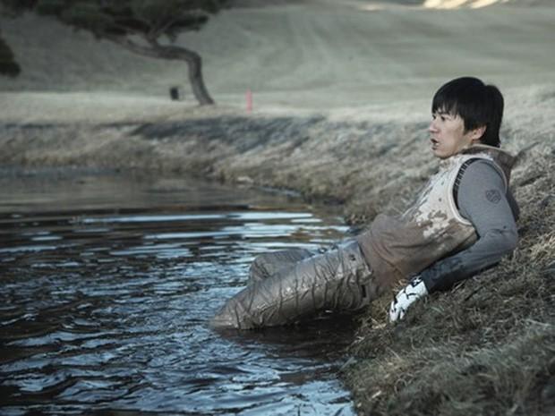 Rợn người với 6 phim Hàn về ô nhiễm môi trường: Động vật đột biến, loài người diệt vong - Ảnh 12.