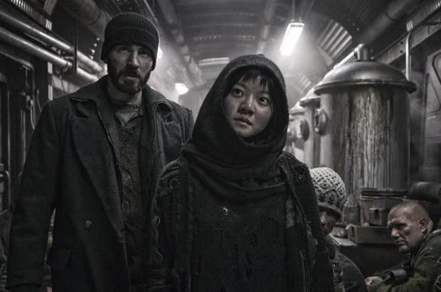 Rợn người với 6 phim Hàn về ô nhiễm môi trường: Động vật đột biến, loài người diệt vong - Ảnh 4.
