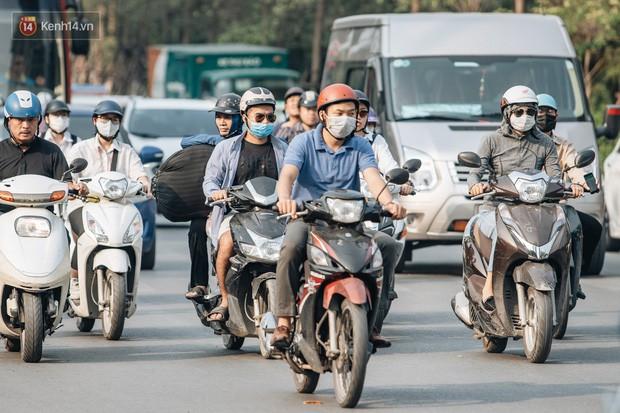 Hiểu như thế nào về tình trạng ô nhiễm không khí tại Hà Nội: Liệu rời thành phố có thể hít thở bầu không khí trong lành? - Ảnh 5.