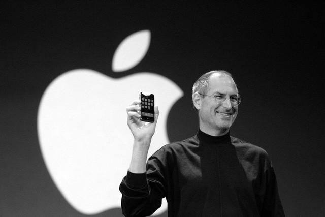Là phù thủy công nghệ nhưng Steve Jobs lại nói công nghệ không có ý nghĩa gì cả, đây mới là yếu tố quyết định thành công của một người: Càng đọc càng thấm!  - Ảnh 2.