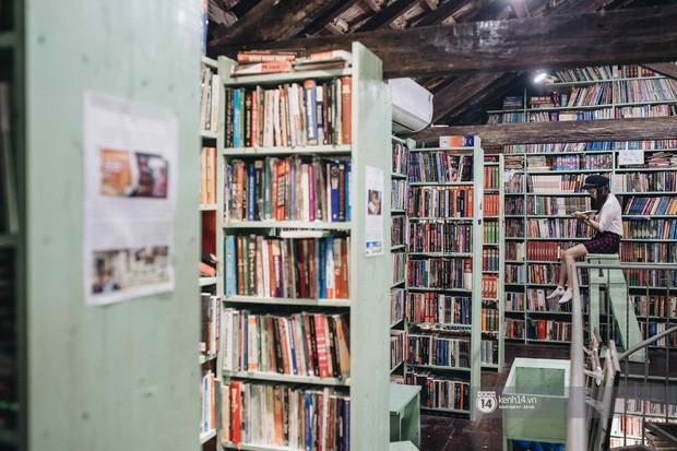 Ẩn sâu giữa lòng Hà Nội có một không gian chụp ảnh đẹp như truyện tranh mà không phải ai cũng biết - Ảnh 6.