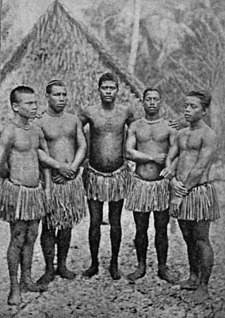 Bí mật về Nauru: Quốc gia béo nhất thế giới từng có thời lấy USD làm giấy... vệ sinh - Ảnh 1.